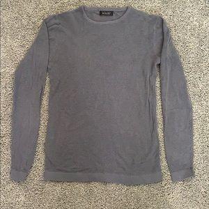 Zara Man knit sweater. Size S